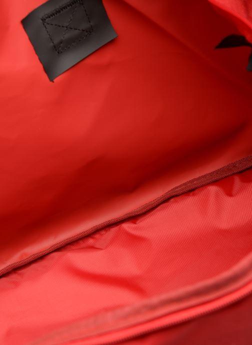 Sacs de sport adidas performance TIRO DU S Rouge vue derrière