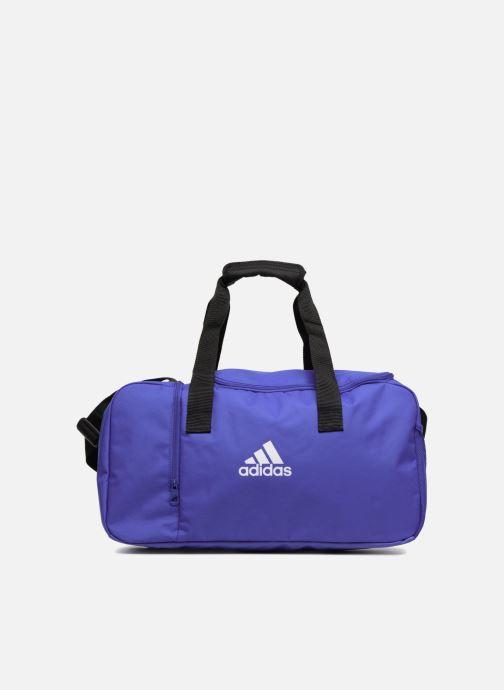 Bolsas de deporte Adidas Performance TIRO DU S Azul vista de detalle / par