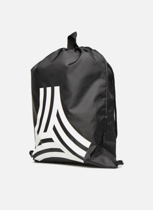 Sports bags adidas performance FS GB BTR Black model view