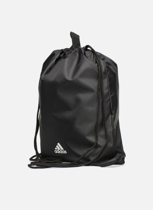 Sports bags adidas performance FS GB BTR Black view from the right