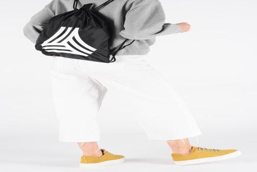 Sacs de sport adidas performance FS GB BTR Noir vue bas / vue portée sac