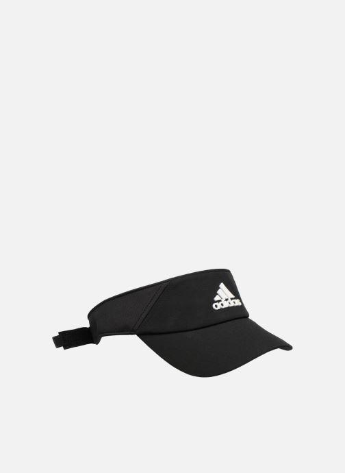 Kappe adidas performance CLMLT VISOR schwarz ansicht von vorne