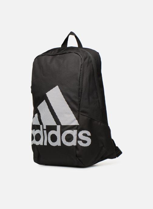 Rucksäcke adidas performance PARKHOOD BOS schwarz schuhe getragen
