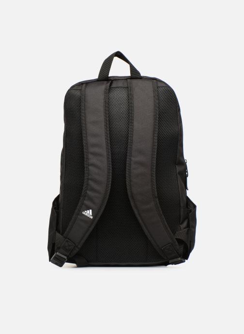 Rucksäcke adidas performance PARKHOOD BOS schwarz ansicht von vorne