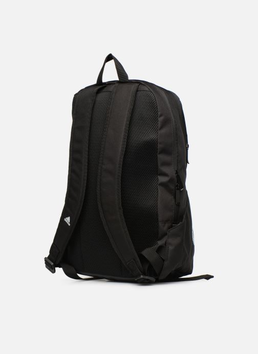 Rucksacks adidas performance PARKHOOD BOS Black view from the right