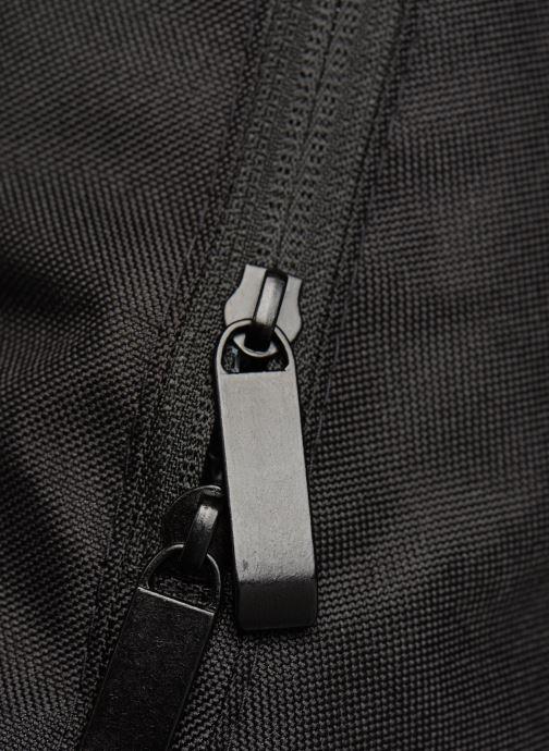 Rucksäcke adidas performance PARKHOOD BOS schwarz ansicht von links