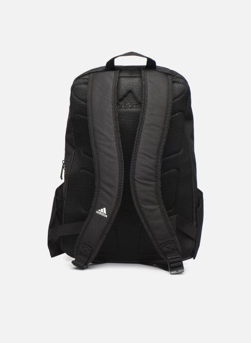 Mochilas adidas performance PARKHOOD BOS Negro vista de frente