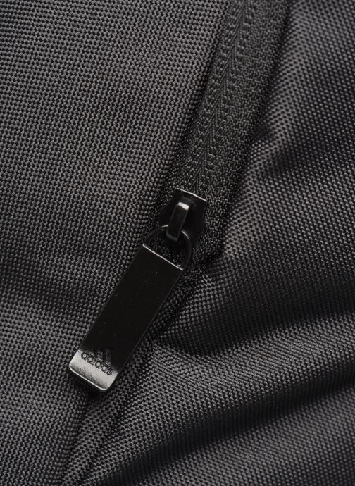 Zaini adidas performance PARKHOOD BOS Nero immagine sinistra