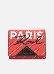 Portemonnaies & Clutches Taschen k/city medium wallet paris