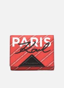Portemonnaies & Clutches Taschen k/city medium wallet paris