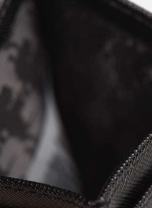 Petite Maroquinerie KARL LAGERFELD k/ikonik cardholder Noir vue derrière