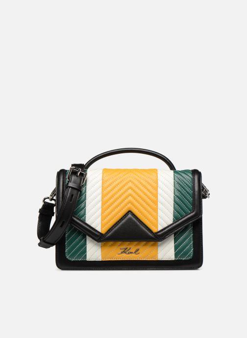 Handtaschen KARL LAGERFELD k/klassik quilted multi sb gelb detaillierte ansicht/modell