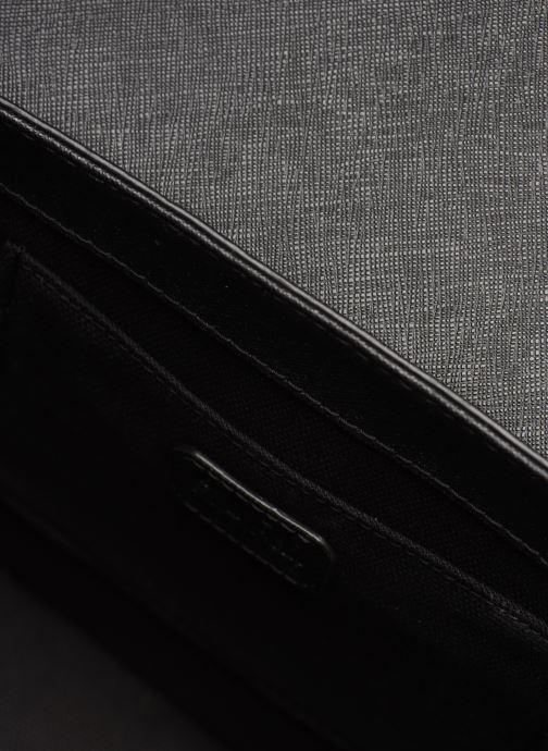 Sacs à main Karl Lagerfeld k/klassik special dots sb Blanc vue derrière