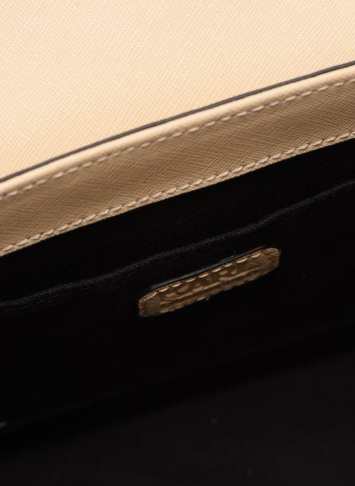 Sacs à main KARL LAGERFELD k/klassik shoulderbag Rose vue derrière