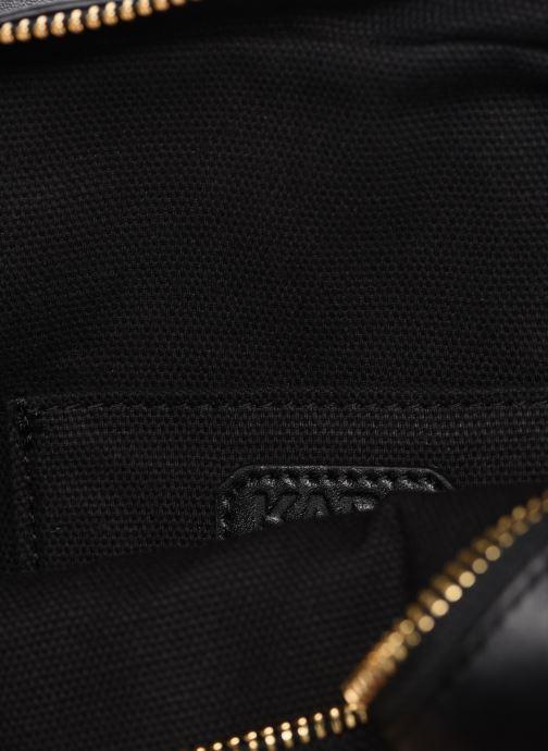 signature CrossbtaccoA997 Big Black Karl Lagerfeld Main Sacs À gold K QCBWEdxeor
