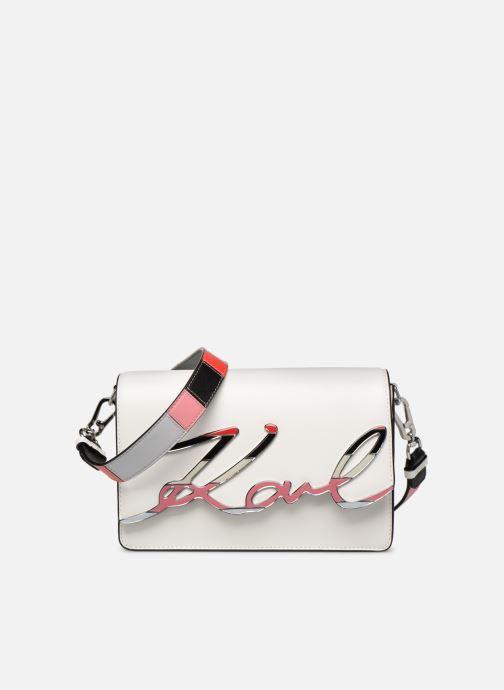 Sb Karl signature White Lagerfeld Special K Enamel A100 Ov8n0wmN