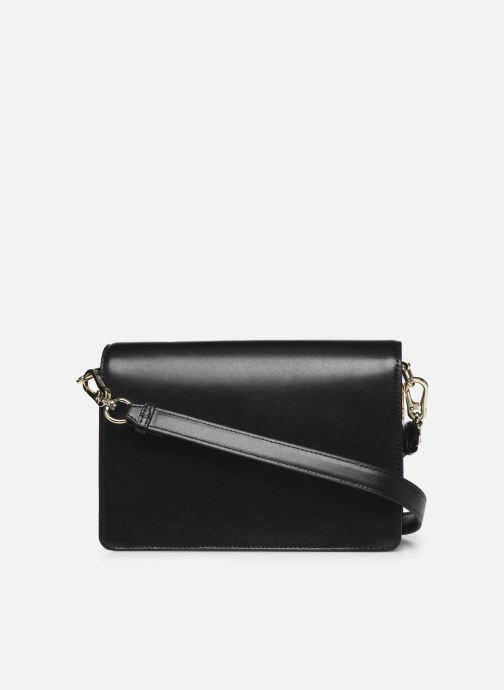 Sacs à main Karl Lagerfeld k/signature shoulderbag Noir vue face