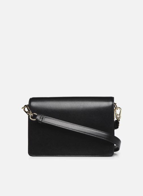 Sacs à main Karl Lagerfeld k/signature shoulderbag Noir vue face