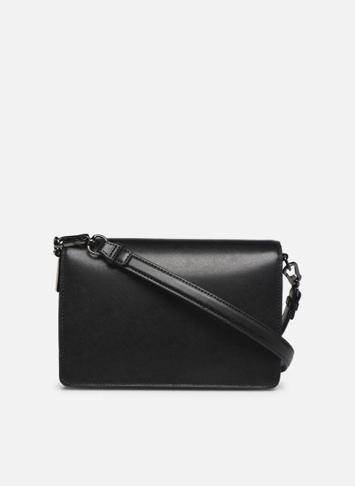 Bolsos de mano KARL LAGERFELD k/signature shoulderbag Negro vista de frente