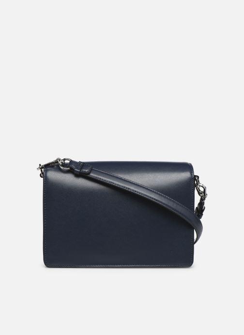 Sacs à main Karl Lagerfeld k/signature shoulderbag Bleu vue face