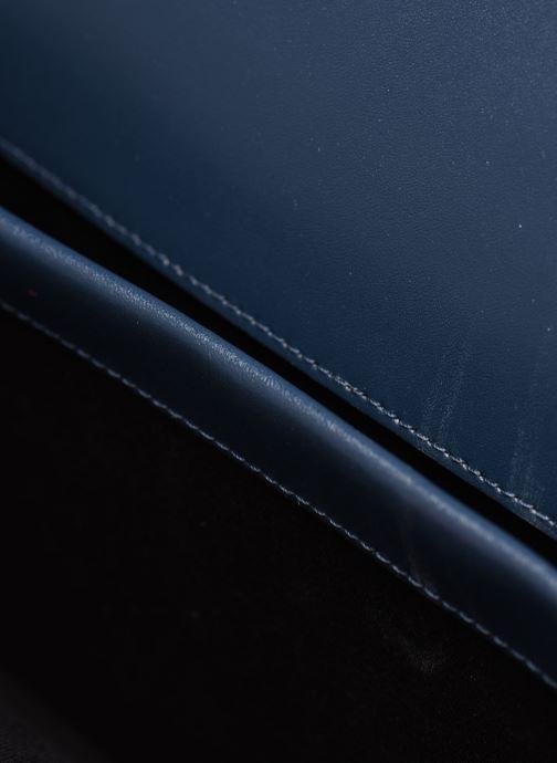 Handtassen Karl Lagerfeld k/signature shoulderbag Blauw achterkant