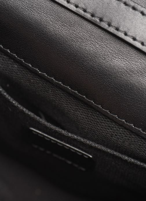Bolsos de mano Karl Lagerfeld k/signature quilted bumbag Negro vistra trasera