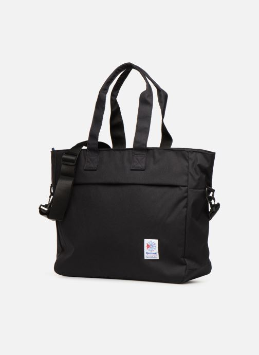 Handtassen Reebok CL FO Duffle Zwart model