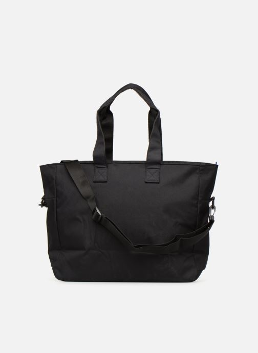 Handtassen Reebok CL FO Duffle Zwart voorkant