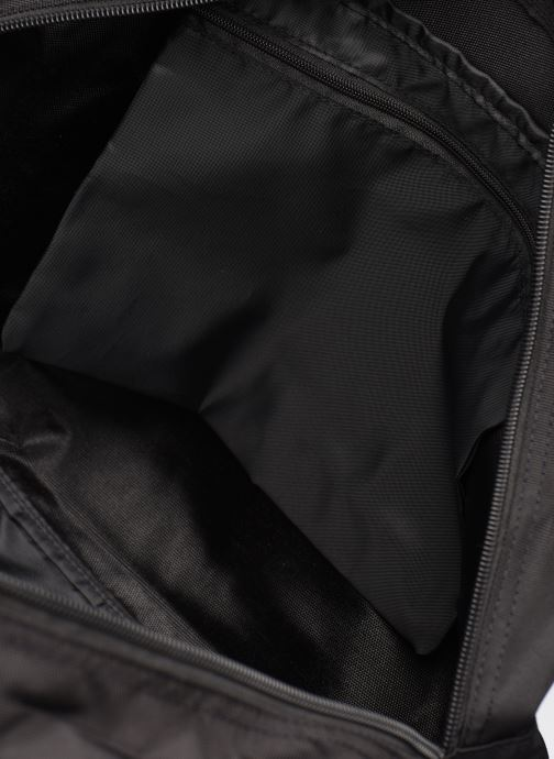 Sporttaschen Reebok CL FO Duffle schwarz ansicht von hinten