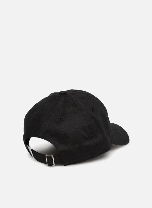 Pet Reebok Cl cap Zwart model