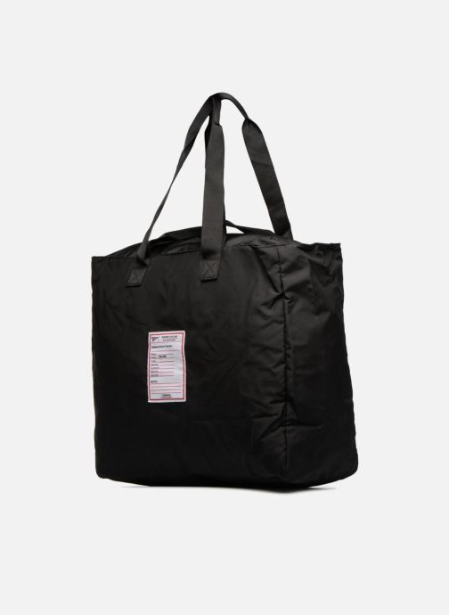 Handbags Reebok CL tote Black view from the right