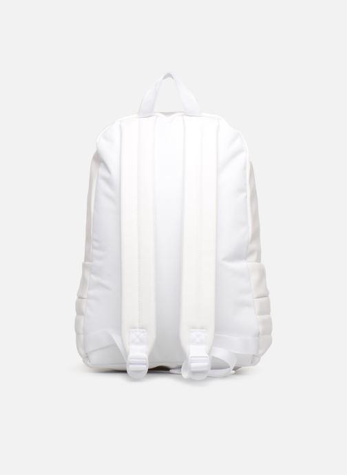 Mochilas Reebok CL Freestyle Backpack Blanco vista de frente