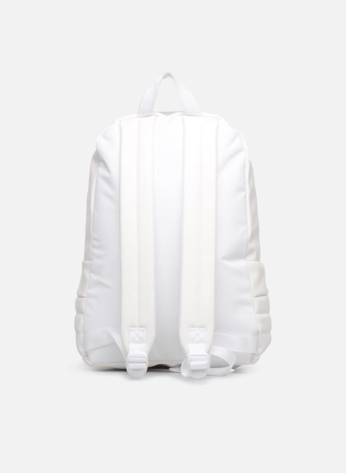Mochilas Reebok CL Freestyle Backpack Blanco vista de frente