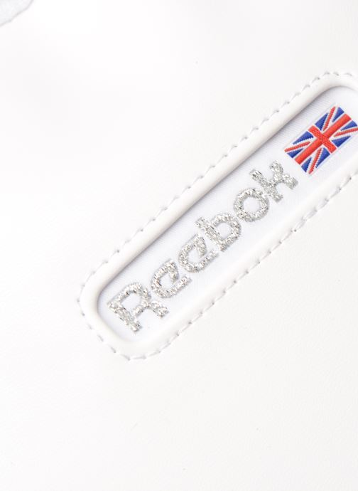 Zaini Reebok CL Freestyle Backpack Bianco immagine posteriore