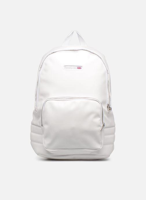 Mochilas Reebok CL Freestyle Backpack Blanco vista de detalle / par