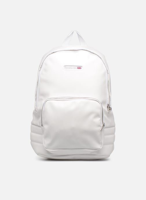 Mochilas Reebok CL Freestyle Backpack Blanco vista de detalle / par