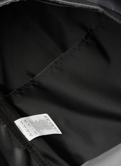 Mochilas Reebok CL Freestyle Backpack Negro vista lateral izquierda