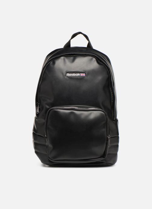 Mochilas Reebok CL Freestyle Backpack Negro vista de detalle / par