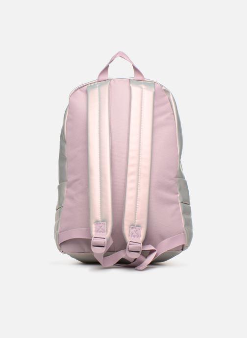Mochilas Reebok CL Freestyle Backpack Plateado vista de frente