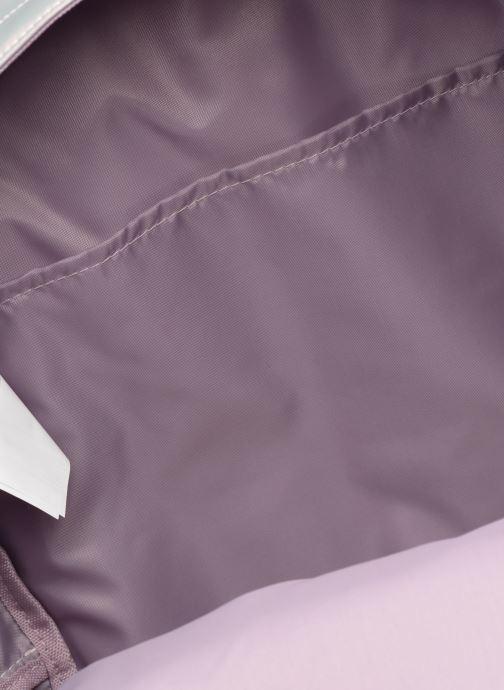 Mochilas Reebok CL Freestyle Backpack Plateado vistra trasera