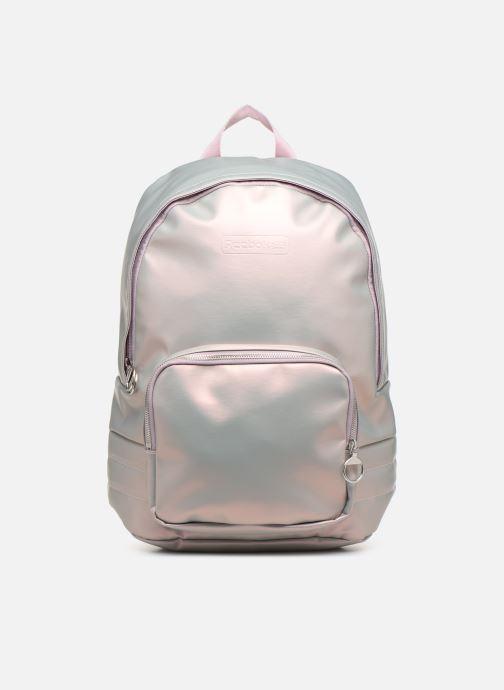 Sacs à dos Reebok CL Freestyle Backpack Argent vue détail/paire