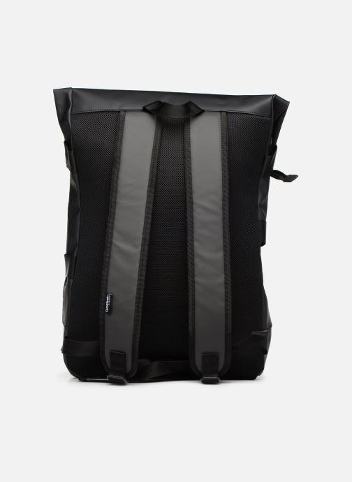 Rugzakken Reebok CL OPS Strap Backpack Zwart voorkant