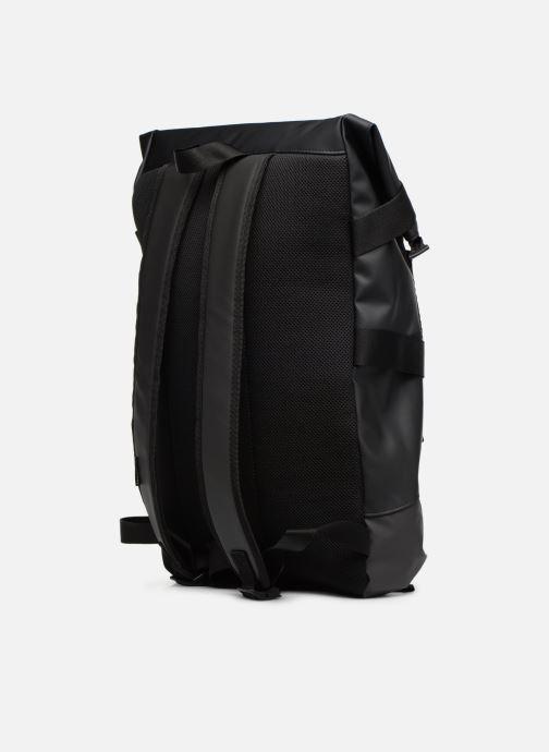 Sacs à dos Reebok CL OPS Strap Backpack Noir vue droite