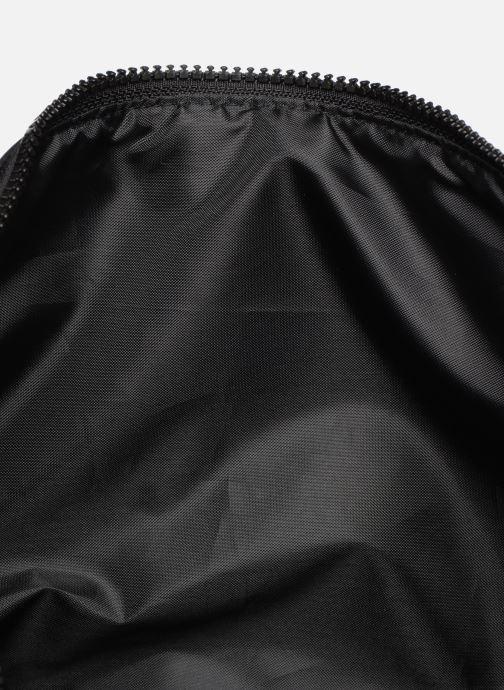 Rugzakken Reebok CL OPS Strap Backpack Zwart achterkant