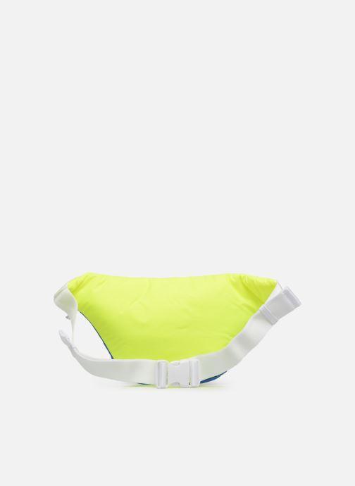 Petite Maroquinerie Reebok Cl Retro running waistbag Bleu vue face