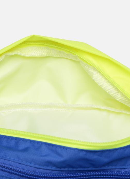 Marroquinería pequeña Reebok Cl Retro running waistbag Azul vista lateral izquierda
