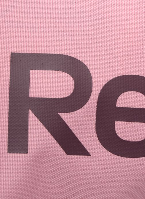 Sacs de sport Reebok ACT CORE S GRIP Rose vue gauche