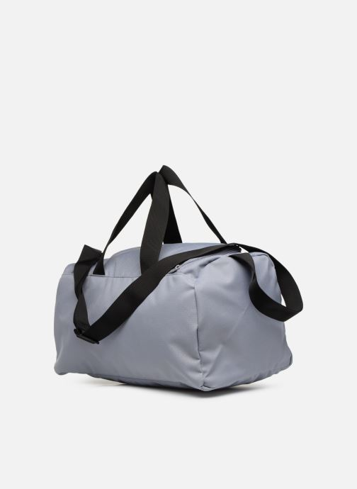 Sports bags Reebok ACT CORE S GRIP Grey view from the right