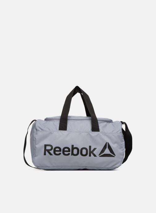 Bolsas de deporte Reebok ACT CORE S GRIP Gris vista de detalle / par