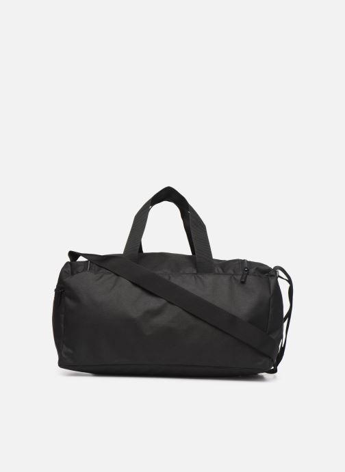 Sporttaschen Reebok ACT CORE S GRIP schwarz ansicht von vorne